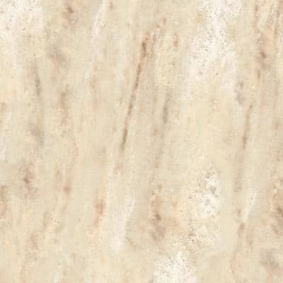 2 in. x 2 in. Solid Surface Countertop Sample in Witch Hazel