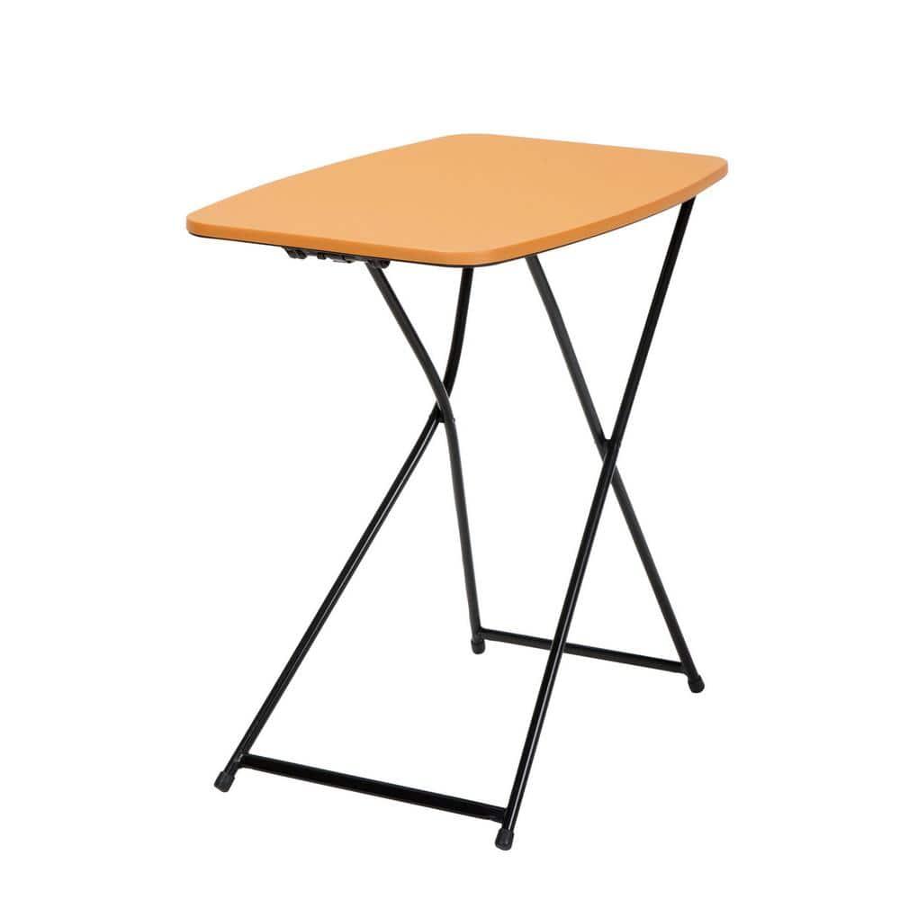 Cao Folding Table Orange