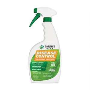 24 oz. Disease Control Ready-to-Use