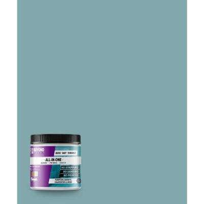 1-Pint Nantucket Furniture, Cabinets, Countertops and More Multi-Surface All-In-One Interior/Exterior Refinishing Paint