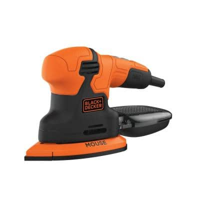 1.2 Amp Corded 5.25 in. Mouse Sander