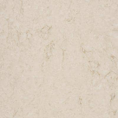 10 in. x 5 in. Quartz Countertop Sample in Taj Royale
