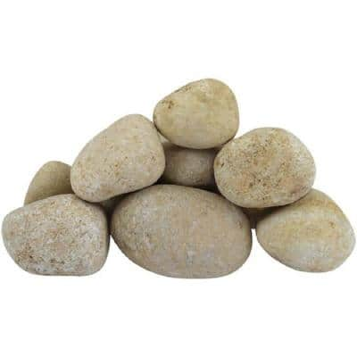 0.5 cu. ft. Bagged Creek Stone