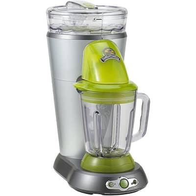 Bahamas Frozen Concoction Maker 48 oz. 3-Speed Silver Blender