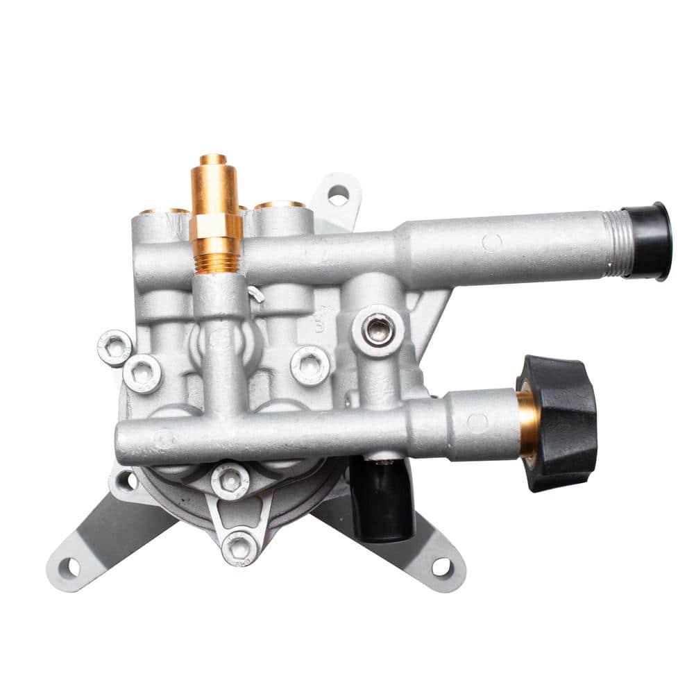 GENUINE SIMPARTS SIMPSON DIESEL ENGINE WATER PUMP L99S300770
