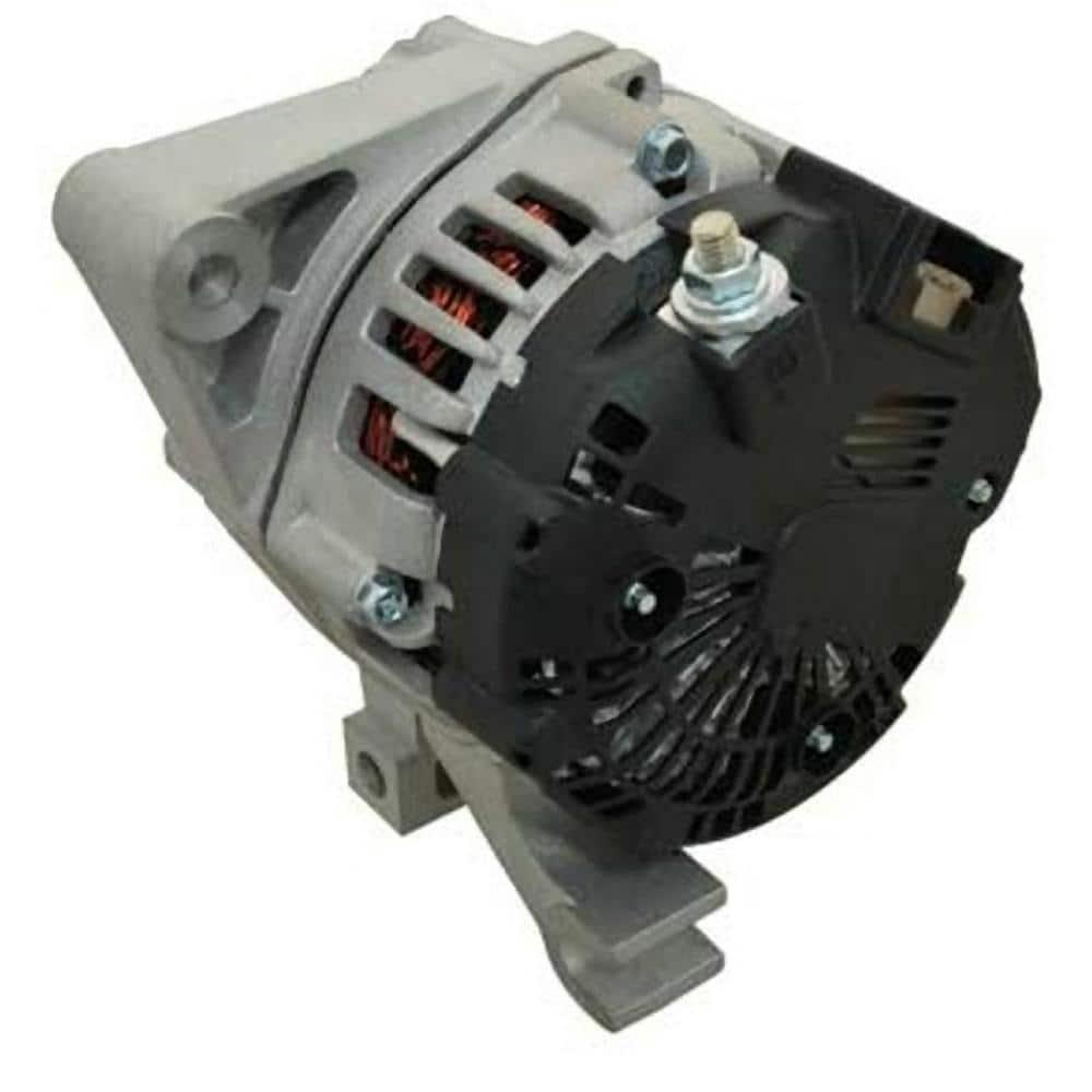 Wps World Power Systems Alternator 11069n The Home Depot