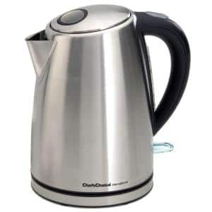 7-Cup Cordless Electric Kettle