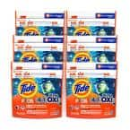 Ultra Oxi Laundry Detergent Pods (15-Count) (6 -Pack)