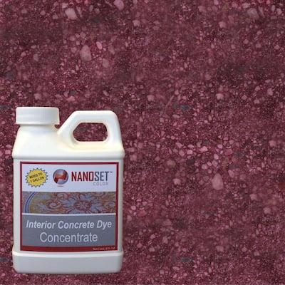 32-oz. Dark Quartz Interior Concrete Dye Stain Concentrate