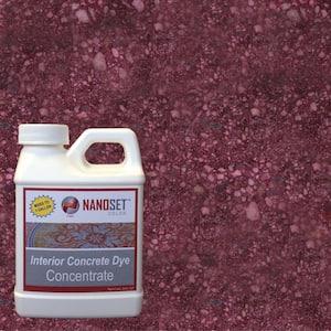 8-oz. Dark Quartz Interior Concrete Dye Stain Concentrate