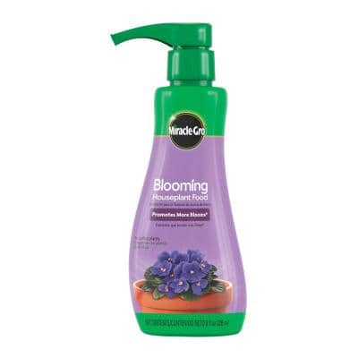 8 oz. Blooming Houseplant Food