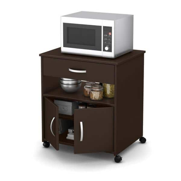 South S As Chocolate Microwave
