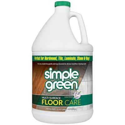 128 oz. Multi-Surface Floor Care