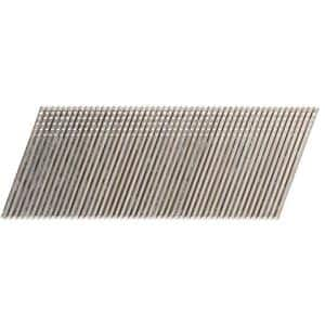 4d 1-1/2 in. 20 Angle Adhesive Collation T-Style Head 16-Gauge Finishing Nail (500-Pack)
