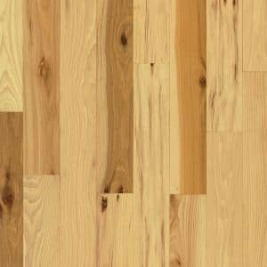 Bruce Country Natural Hickory 3 4 In