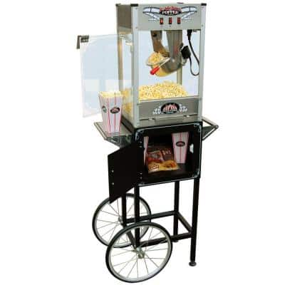 Palace Popper 8 oz Bar Style Popcorn Popper Machine