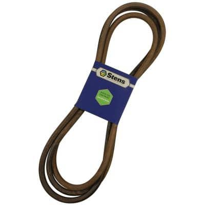 New OEM Replacement Belt for John Deere Most X300, X304, X320, X340 and X360 Series Mowers with 42 in. Deck M153160