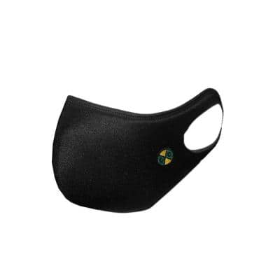Padded Face Mask L/XL