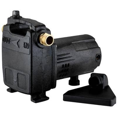 1/2 HP Cast Iron Transfer Pump