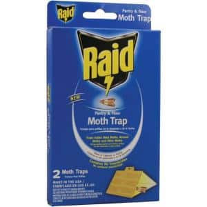 2 Pantry Moth Trap (3-Pack)