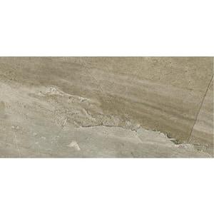 Denver Grigio 12 in. x 24 in. Porcelain Floor and Wall Tile (16.68 sq. ft. / case)