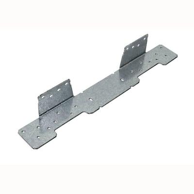 LSC 18-Gauge ZMAX Galvanized Adjustable Stringer Connector