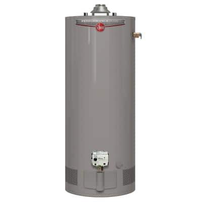 Performance Plus 40 Gal. Short 9 Year 38,000 BTU Natural Gas Tank Water Heater