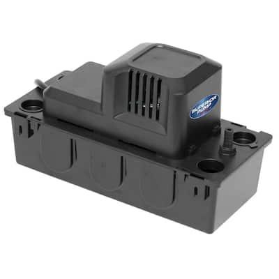 115-Volt 1/50 HP Condensate Pump