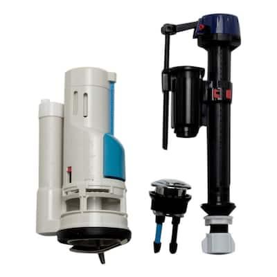 Flushing Mechanism for TB353 in White