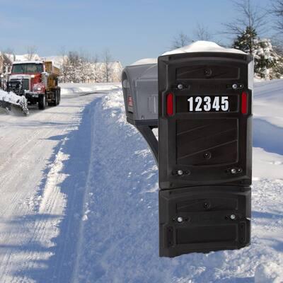 Total Defense Mailbox Shield