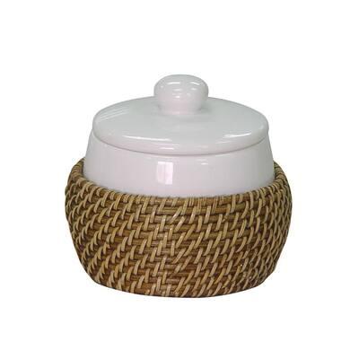 Hana Cotton Jar