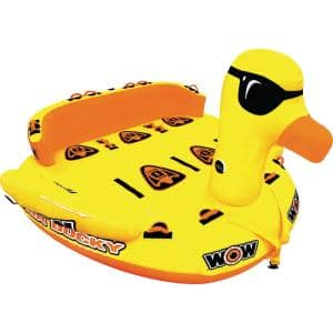 Mega Ducky Towable for 1-Rider to 5-Riders
