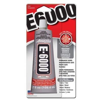 3.7 fl. oz. Carded Adhesive (12-Pack)