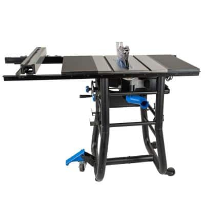 5000 Series 10 in., Table Saw with 36 in. Rip Capacity