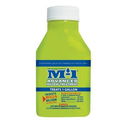 1.5 oz. Advanced Mildewcide (12-Pack)