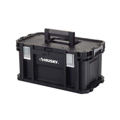 22 in. Mobile Connect Tool Box