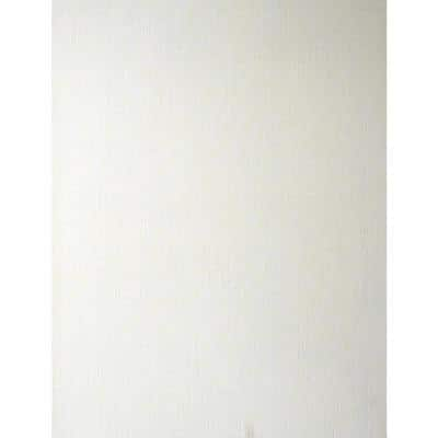 Paintable Solutions III Stria Vinyl Peelable Roll Wallpaper (Covers 56 sq. ft.)