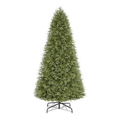 9 ft Jackson Noble Fir Unlit Artificial Christmas Tree