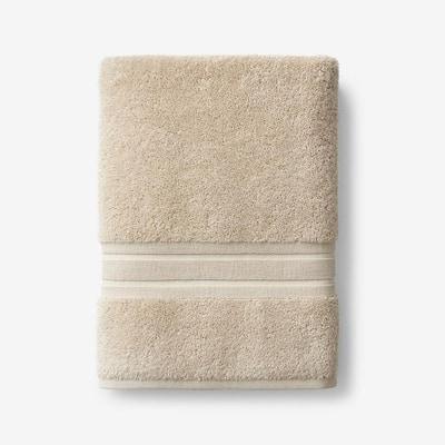 Company Cotton Jute Solid Turkish Cotton Bath Towel