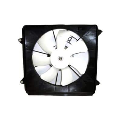 A/C Condenser Fan Assembly