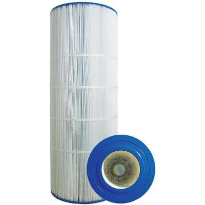 9000 Series 10-5/8 in. Dia x 28 in. 200 sq. ft. Replacement Filter Cartridge