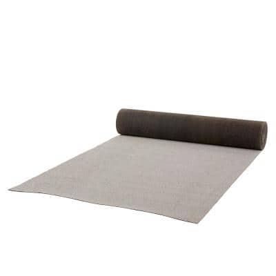 Tri-Ply SBS Granular Cap sheet 3 in. x 32.25 ft. (100 sq. ft. Net) Membrane Roll for Low Slope Roofs in White