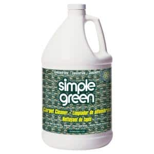 1 Gal. Carpet Cleaner