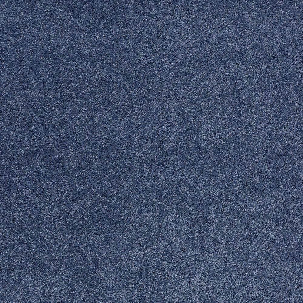 Lifeproof Coral Reef II - Color Waterslide Texture 12 ft. Carpet