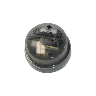 Twist and Lock Photo Sensor