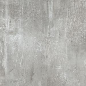 Scratch Stone 8.7 in. W x 47.6 in. L Luxury Vinyl Plank Flooring (20.06 sq. ft. / case)
