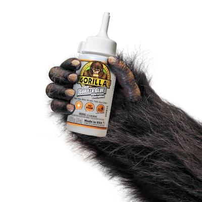 3.75 oz. Clear Gorilla Glue