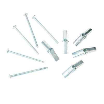 ShelfTrack 3 in. Drywall Anchors (5-Pack)