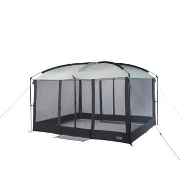 11 ft. x 9 ft. Magnetic Screen House