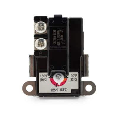Lower Water Heater Thermostat Tod Style Bulk